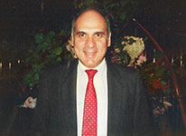 Photo of Gary Matoren